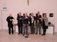 2019.12 Inaugurazione ''LE COMUNITA' DELLA SALUTE''